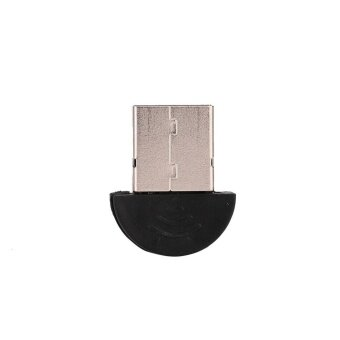 Big Family USB Plug Studio Voice Microphone MIC Recording Audio Adapter For PC Laptop - intl