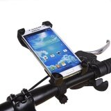ซื้อ Bike Mount Holder Universal Bicycle Phone Holder 360 Degrees Rotatable Cycle Adjustable Cradle Handlebar Roll Bar For Ios Android Smart Phone Gps And Other Devices กรุงเทพมหานคร