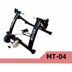 ขาย เทรนเนอร์จักรยาน Bike Trainer Deuter รุ่น Mt 04 มีสายรีโมทปรับความหนืด 6 ระดับ ถูก ใน กรุงเทพมหานคร