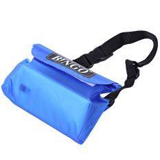 ขาย Bingo Wp035 Thicken Pvc 20M Waterproof Waist Pack Bag Pouch With Strap ราคาถูกที่สุด