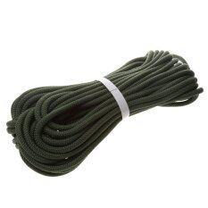 ขาย Bolehdeals 8Mm Climbing Safety Sling Rappelling Rope Auxiliary Cord Army Green 20M Intl Bolehdeals
