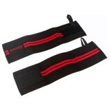 ขาย Bp Muscle Grizzly Fitness Heavy Duty Red Line Wrist Wraps Black Grizzly Fitness เป็นต้นฉบับ