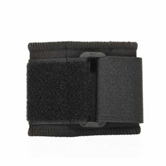 Brace Wrap Bandage Support Gym Strap Wristband New Adjustable Sports Wrist 2PCS - intl