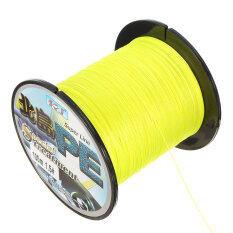 ราคา Braid ประมงเส้น ซุปเปอร์อำนาจ 100 เมตรสีเทาที่แข็งแรงมาก Dyneema สเปกตรัม Pe สายตกปลาถัก 1 5 นานาชาติ เป็นต้นฉบับ Unbranded Generic
