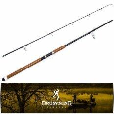 ซื้อ คันสปิน ตกหน้าดิน Browning Croos Crs1002 ใน Thailand