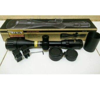 กล้องติดปืน BSA 4-16x44AOEYS