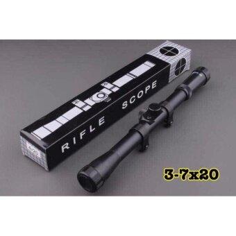 กล้องติดปืน 3-7x20