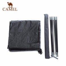 โปรโมชั่น Camel Tent Bracket Moisture Proof Pad Intl ใน จีน