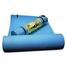 ขาย Camper Pad ที่รองนอน สีฟ้า Camper Pad ออนไลน์