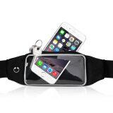 ราคา Casual Pack Sports Waterproof Running Bags Men Women Purse Pocket Mobile Phone Belt Case Touch Screen Pouch Runing Waist Pack Sport Bag Intl ออนไลน์
