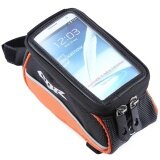 ส่วนลด Cbr 008 Eva Outdoor Portable Front Beam Bag Pouch For Bike Bicycle Cycling 4 8 Inch Intl Unbranded Generic