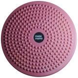 ขาย จานทวิส จานหมุนเอว ใหญ่ 12นิ้ว สีชมพู Twist Disc