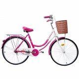 ขาย จักรยานแม่บ้าน Classic Style Wci รุ่น Wendy วงล้อ 24 นิ้ว Wci ออนไลน์
