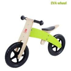 ราคา Child Balance Car Taxi Wooden Baby Walker No Foot To Slide The Car At The Age Of 1 6 Years Intl Unbranded Generic ออนไลน์