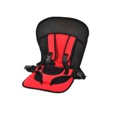 ขาย ซื้อ Child Multi Functional Portable Car Safety Harness Pad Seat Cover Cushion Intl
