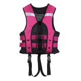 ซื้อ Child Water Sports Vest Swimming Jackets Kids Life Saving Gilet Purple Intl Unbranded Generic ถูก