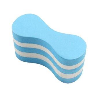 Children Adult Foam Float Kickboard Swimming Training Tools Swim Kits - intl