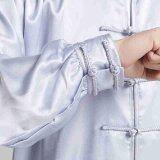 ขาย Chinese Kung Fu Costumes Martial Arts Tai Chi Uniform Jackie Chan Style Suits Intl ออนไลน์ จีน