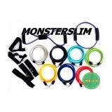 ราคา ชุดยางยืด เกรดเพาะกาย 15 ชิ้น Monsterslim รุ่น Hulk Set ใหม่