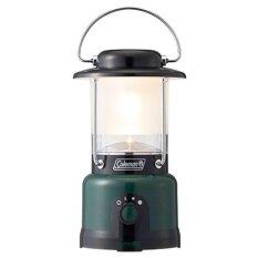 ราคา Coleman แสงสว่าง Cpx6 Led Personal Lantern Green ออนไลน์ Thailand