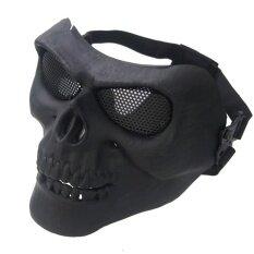 ขาย Cool Skull Multi Intball Cs หน้ากากใบหน้าจักรยานสกีรถจักรยานยนต์กลางแจ้ง กีฬาสวมใส่ ถูก ใน จีน