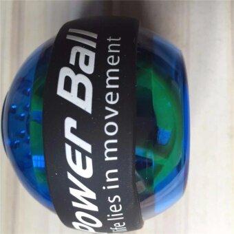 Coolthings ลูกบอลบริหารข้อมือ และกล้ามเนื้อแขน ไหล่ นิ้ว Wrist Ball