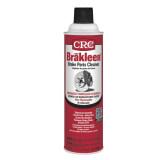 Crc สเปรย์ทำความสะอาดดิสเบรค 529G ครัช Brakleen Brake Parts Cleaner ใน ไทย