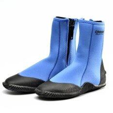 ซื้อ Cressi Neoprene Boots 3 5Mm Cressi ออนไลน์
