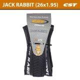 ขาย ซื้อ Cst Jack Rabbit 26 X 1 95 ขอบพับ