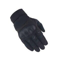 ขาย Cy Hot Tactical Hot Army Airsolf Shoot Tactical Gloves Motorcycle Military Full Finger Protective Gloves Men Intl ถูก ใน จีน