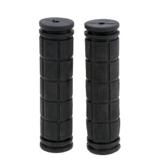 ราคา Cycling Bmx Mtb Road Mountain Bicycle Bike Soft Rubber Handle Bar Handle Grips Black Intl Unbranded Generic เป็นต้นฉบับ