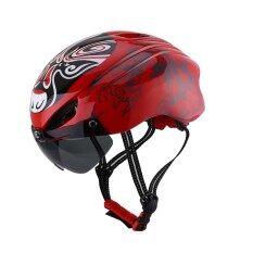 หมวกกันน็อกขี่จักรยาน Fstarbook จักรยานเสือภูเขาหมวกนิรภัยการป้องกันหัว Armet นานาชาติ ใน Thailand