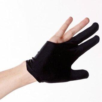 Darable เหมาะสำหรับ 6 ชิ้น 3 นิ้วถุงมือซ้ายมือการป้องกันแบบพิเศษปกป้องการออกแบบเดิม - นานาชาติ