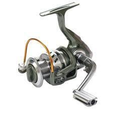 ราคา Dn Series Carp Fishing Reels 12 1 Bb Ball Bearing Carp Fishing Reels Pre Loading Spinning Carp 1000 Series Intl ใหม่ล่าสุด
