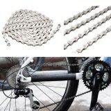 ขาย Durable 10 Speed Bicycle Chain Mtb Mountain Bike Road Bike Hybrid Anti Rust Intl Unbranded Generic เป็นต้นฉบับ