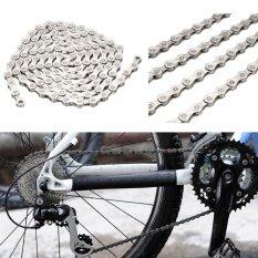 ทบทวน Durable 10 Speed Bicycle Chain Mtb Mountain Bike Road Bike Hybrid Anti Rust Intl