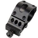 ราคา Easybuy 1Pcs Tactical Flashlight Laser 1 Offset For Picatinny Weapon Rail Mount Intl ออนไลน์