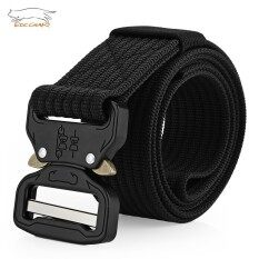 ราคา Edcgear Belt Webbing Rigger Web Strap With Quick Release Buckle Intl ใหม่