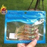 ส่วนลด เหยือปลอม กุ้งยางสีทองใส ขนาด 9 G 9 Cm ชุด 4 ตัว พร้อมตก Fight For Fish Ing ใน กรุงเทพมหานคร