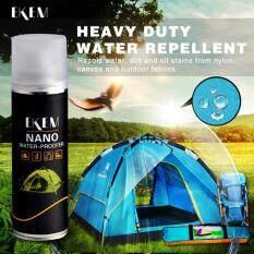 ซื้อ สเปรย์กันน้ำและคราบสกปรกอเนกประสงค์สำหรับเต็นท์ Ekem Nano Water Proofer Ekem เป็นต้นฉบับ