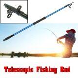 ราคา Sinlin เบ็ดตกปลา พกพา ยาว 3 6 เมตร Telescopic Fishing Rod รุ่น Tsf379 Sinlin ออนไลน์