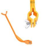 ราคา Elit Golf Swing Training Aid Tool อุปกรณ์ซ้อมกอล์ฟ สีส้ม ถูก