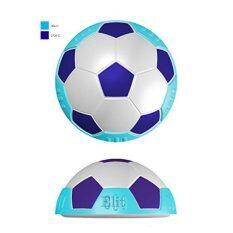 ทบทวน Sinlin Hover Ball ลูกฟุตบอลครึ่งวงกลม สำหรับซ้อมและเล่นในบ้าน สีน้ำเงิน รุ่น Hvb201 Xt Sinlin