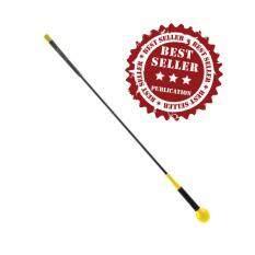 ขาย ซื้อ Elit ไม้ซ้อมวงสวิง Strength And Tempo Trainer 48 นิ้ว Yellow ใน กรุงเทพมหานคร