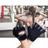 ซื้อ Elit ถุงมือฟิตเนส ถุงมือออกกำลังกาย ไซส์ Xl Fitness Glove Weight Lifting Gloves Grey ถูก กรุงเทพมหานคร