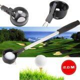 ราคา Elit อุปกรณ์เก็บลูกกอล์ฟ ตักลูกกอล์ฟ Golf Ball Telescopic Pick Up 2M ออนไลน์ Thailand