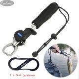 ซื้อ Esogoal Portable Fishing Grip Fish Lip Grabber Gripper Grip Tool Fish Holder Stainless Steel Fishing Tackle 40Lb Intl ใน จีน