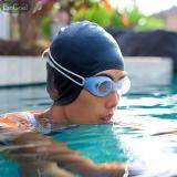 ราคา Esogoal Silicone Swim Caps For Women And Men Comfortable Swimming Cap Fit For Adults Esogoal ใหม่