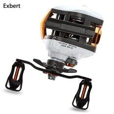 ขาย Exbert 12 1 Bearings High Quality Left Right Hand Water Drop Wheel Fishing Reel Intl ถูก ใน จีน