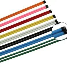 ราคา Exceed Tour Sticks 2 X Alignment Sticks Pgm 120 Cm ราคาถูกที่สุด